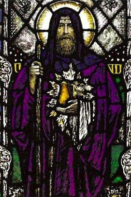 New discoveries - Joseph of Arimathea