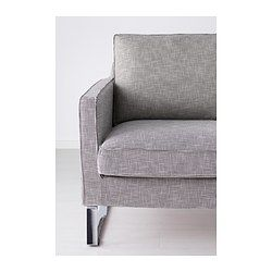 Mellby the office it is and armchairs - Coussin fauteuil ikea ...