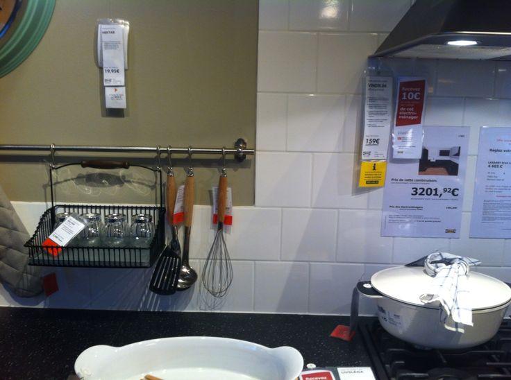 carrelage cuisine ikea ikea kitchen idee deco see more