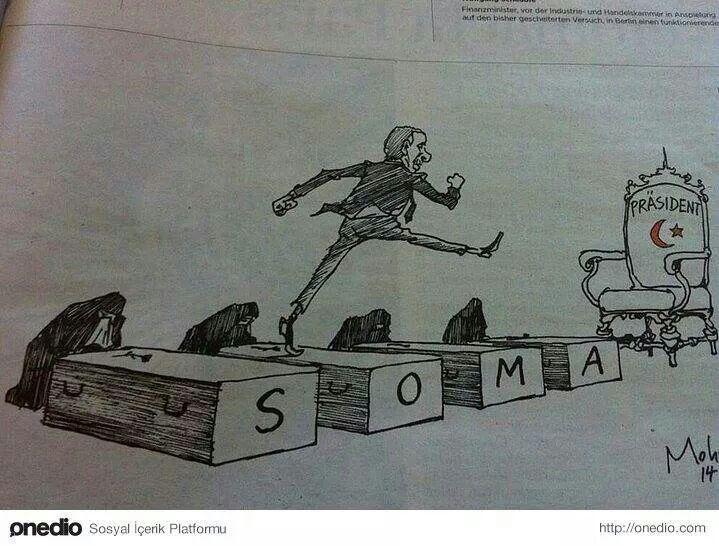 #SomaAdaletBekliyor