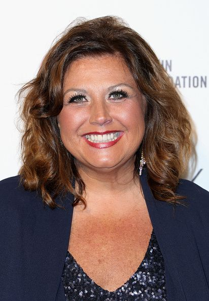 Whatever Abby Lee Miller is going these days, it is definitely working.