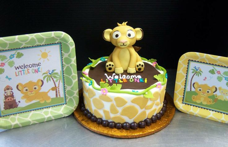 baby shower gender reveal cakes on pinterest elephant baby showers
