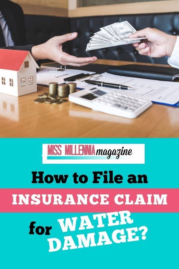 How Do I Create An Insurance Claim For Water Damage Homeowner Insurance Ideas With Images Homeowners Insurance Insurance Claim Homeowner