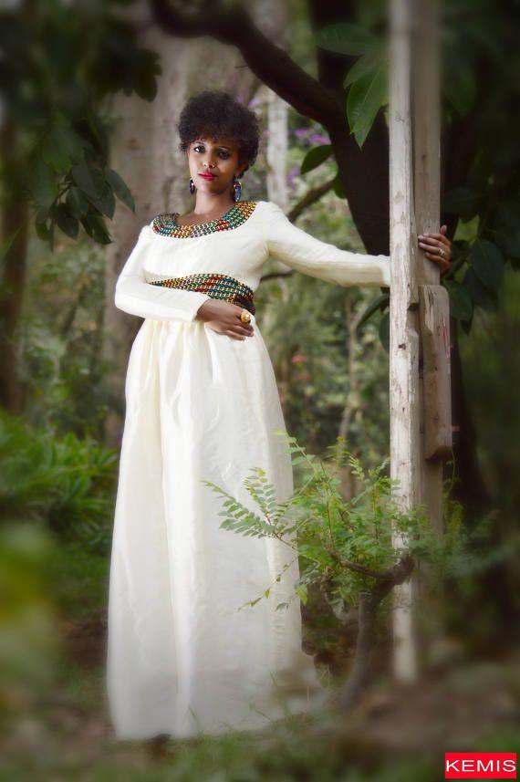 The 25+ best Ethiopian dress ideas on Pinterest | Ethiopian ...