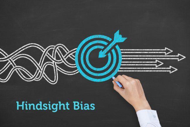 Hindsight Bias: Warum wir selten aus Fehlern lernen