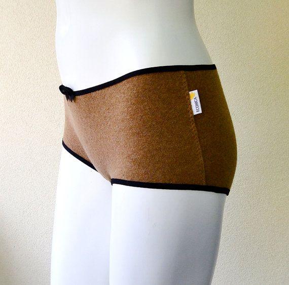 Cashmere Panties 14