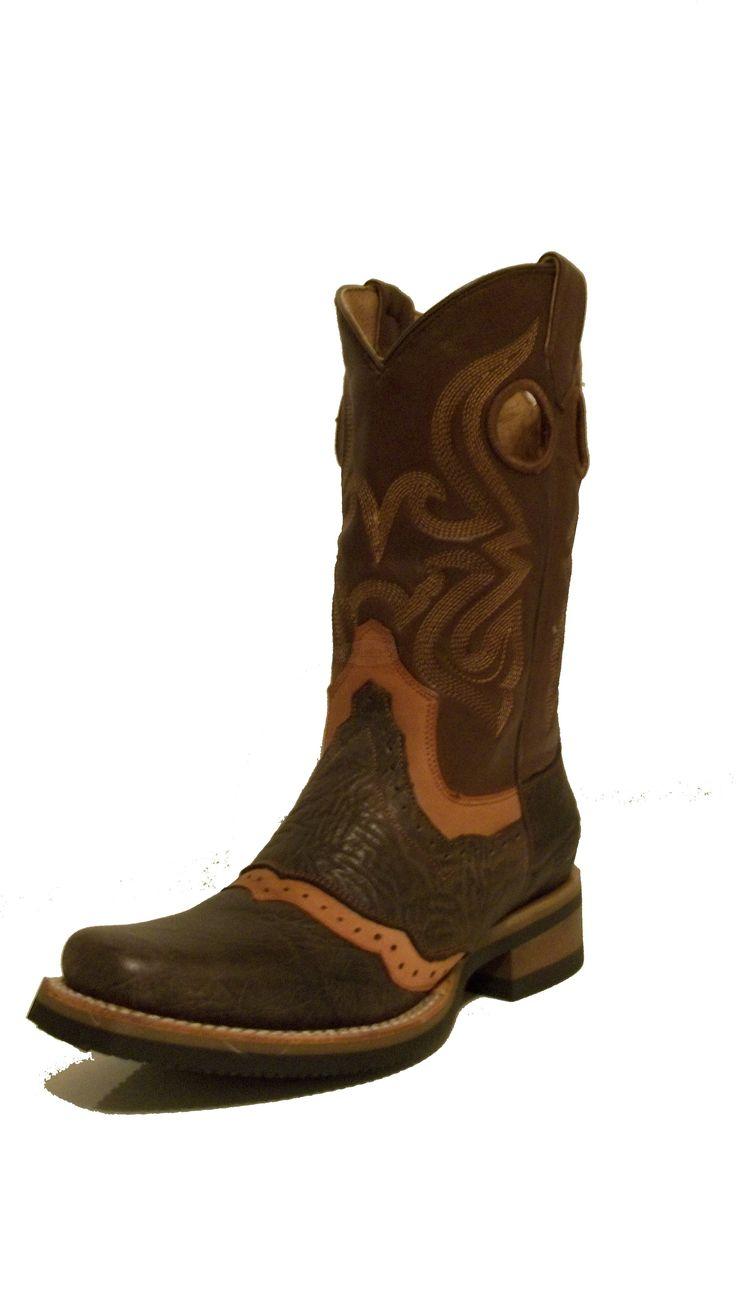 Rodeo Bull Choco/ Suaty Preis: € 249,-- auf www.arrodeooo.de Versandkostenfrei