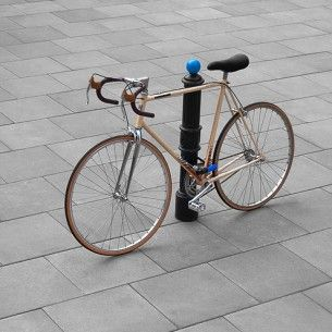 Parkower is a project for the city of Warsaw. The idea is to make the city space more accessible for cyclists. By the simple intervention in...