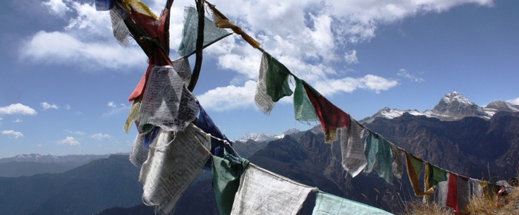 Tiny Himalayan Kingdom of Bhutan !
