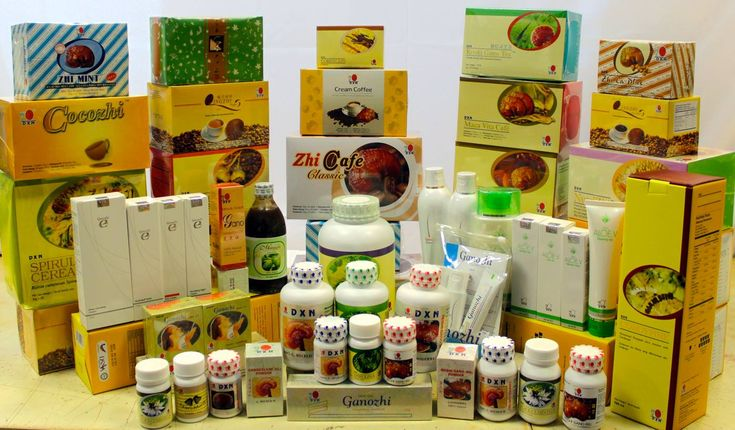 DXN product range http://dxnproducts.com/healthy_coffee