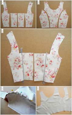 how to sew a german dirndl - Google Search