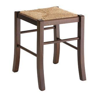 www.mobilificiomaieron.it  - 0433775330 - https://www.facebook.com/pages/Arredamenti-Pub-Pizzerie-Ristoranti-Maieron/263620513820232 .Sgabello cod 4022/p h47 BASSO in legno massello con seduta paglia. Essenza: Faggio Diverse Finiture Disponibili.   Euro 16.00 IVA E TRASPORTO ESCLUSI E PER UN ORDINE DI ALMENO 10 PEZZI. Adatto all'arredo di pub, bar, pizzerie ristoranti e locali pubblici in genere. Disponibile anche con la seduta in legno