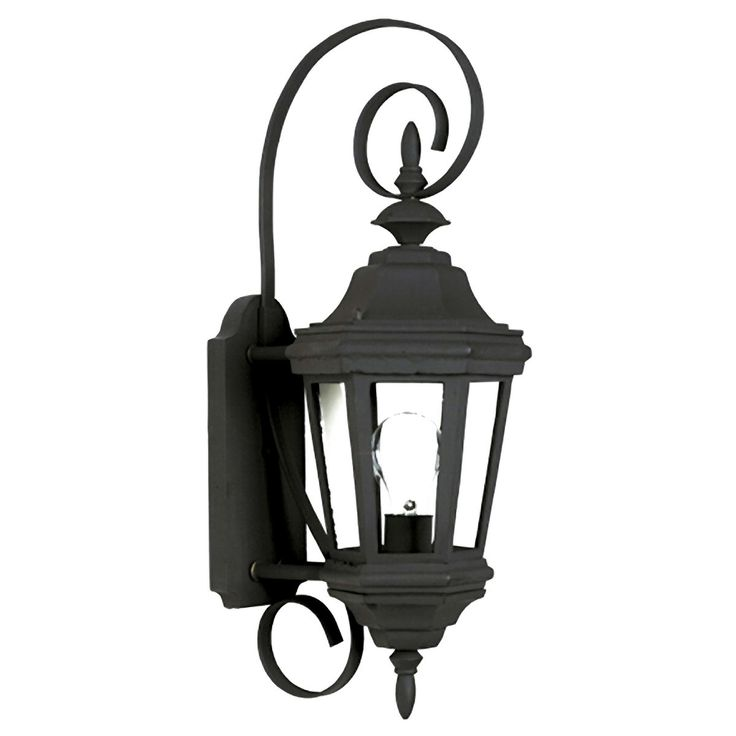 Schön Kenroy Home 16312 Estate Ext Outdoor Sconce