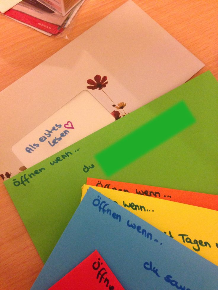 Bilder Für Briefe : Die besten öffnen wenn briefe ideen auf pinterest