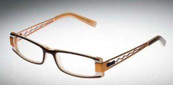 Calabria 809 Techno Optical Metal Reading Glasses w/ Hard Case Calabria. $24.99