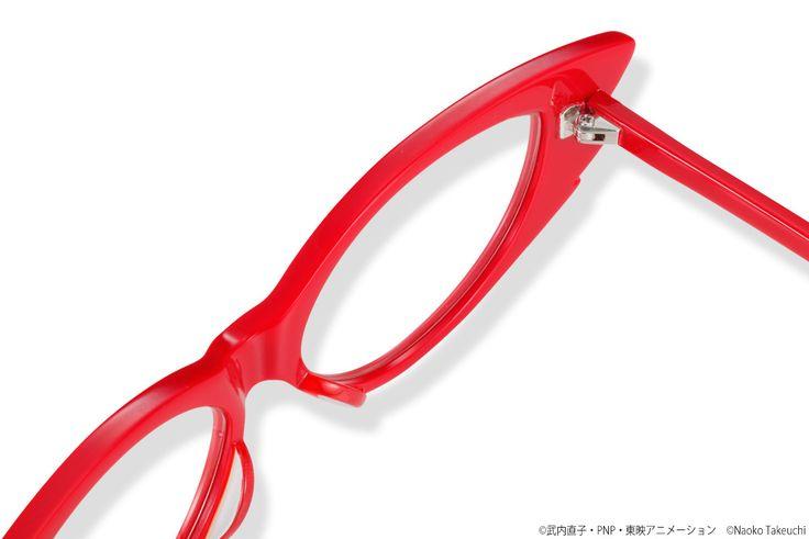 """sailor moon"" ""sailor moon merchandise"" ""sailor moon toys"" ""sailor moon collectibles"" ""sailor v"" ""sailor venus"" glasses eyewear ""maison sabae"" shop japan anime fashion 2017"