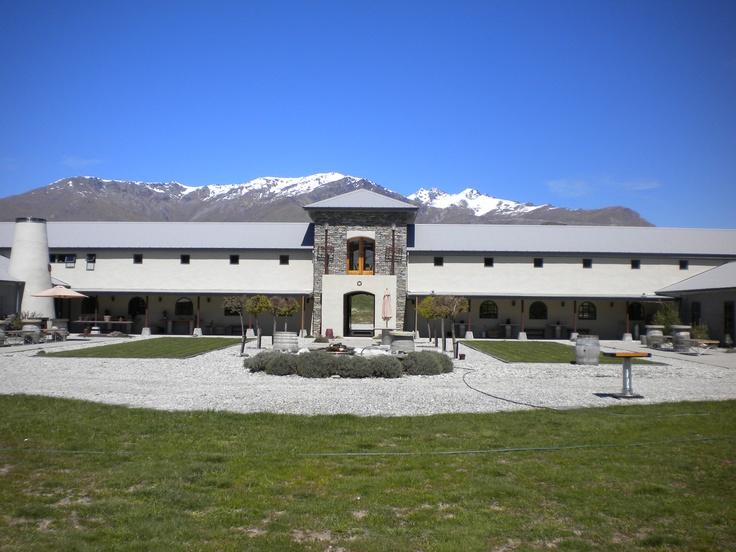 Mount Soho Winery