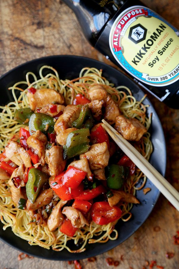 322 best chinese dishes images on pinterest asian food recipes long life kung pao chicken kung pao chickenchinese recipesasian forumfinder Images