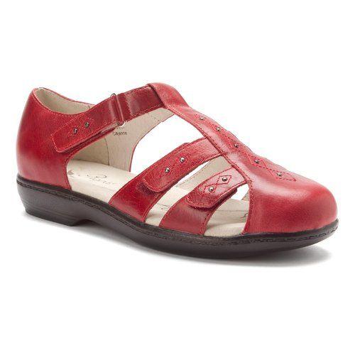 Women's Propet Heather Walking Sandals, CAYENNE, 6W(EE) P... https://www.amazon.ca/dp/B005FX4EDG/ref=cm_sw_r_pi_dp_x_JCY1ybXB6TJVQ
