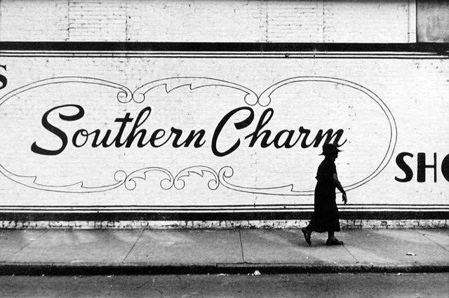 Elliot Erwitt: Southern Charm, Alabama, 1955-68