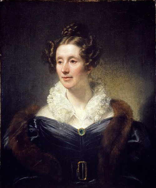 "Mary Somerville (1780-1872) was an innovative and talented science communicator, with an extraordinary (and mostly self-taught) grasp of mathematics in an era when most women had no access to formal education. As a direct result of her work, calculus was introduced to the English-speaking scientific world, the idea of physics (as a single subject containing topics such as optics, thermodynamics and astronomy) was invented, and the term ""scientist"" was coined ..."