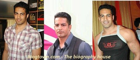 Upen Patel Biography, Personal Life, Marriage, Love Affairs