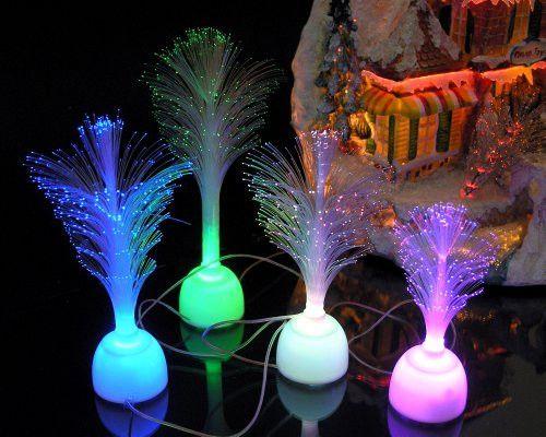 Minature Fiber Optic Lights
