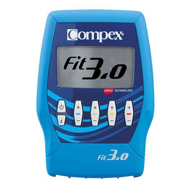 Compex® Fitness 3.0 - Electrotherapy