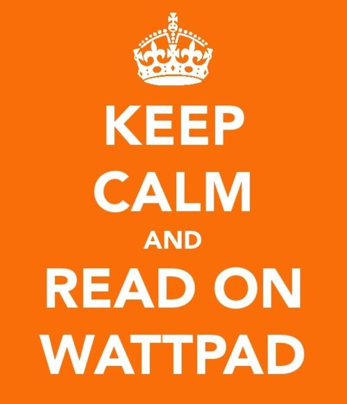 Hey guys! Do any of you have Wattpad? I was wondering if I wrote a story (not fanfic) would anyone read it??