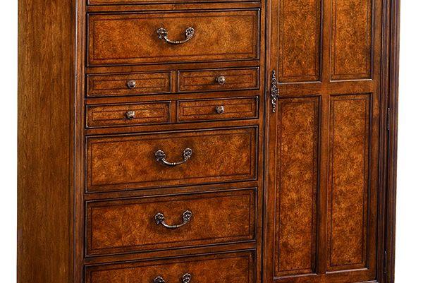 thomasville furniture used