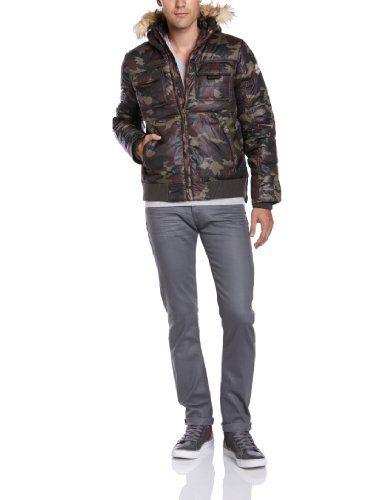 Un nouveau produit est en vente Doudoune Piper maru - begin - fausse fourrure - homme - vert (camouflage) - l  Venez le juger    http://www.discountpassion.fr/produit/doudoune-piper-maru-begin-fausse-fourrure-homme-vert-camouflage-l/  Passez Un discount dans vos copains #Discount, #Doudoune, #Doudoune_Homme, #Doudoune_Piper_Maru, #Fausse_Fourrure, #Offre, #Piper_Maru, #Piper_Maru_Begin, #Promo