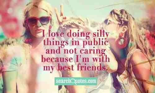 Funny crazy girl . funny crazy best friend quotes for girl , crazy ...  @Georgianna Murphy Parks