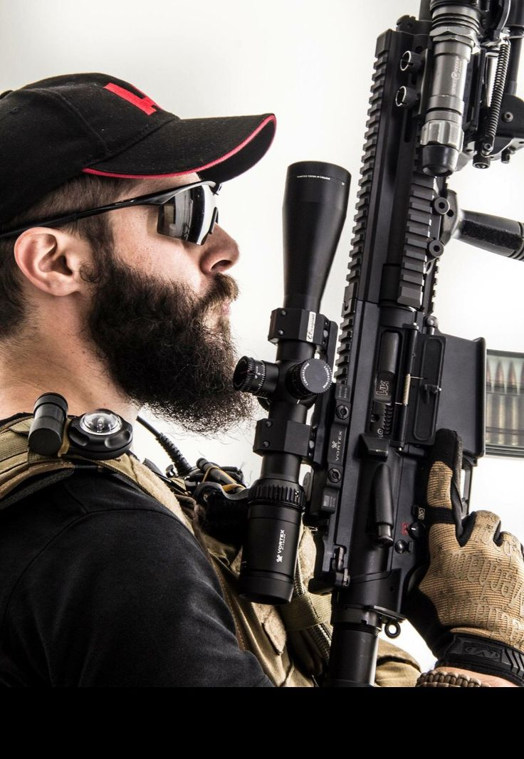 Delta Force Beard 275 best Beard & A...