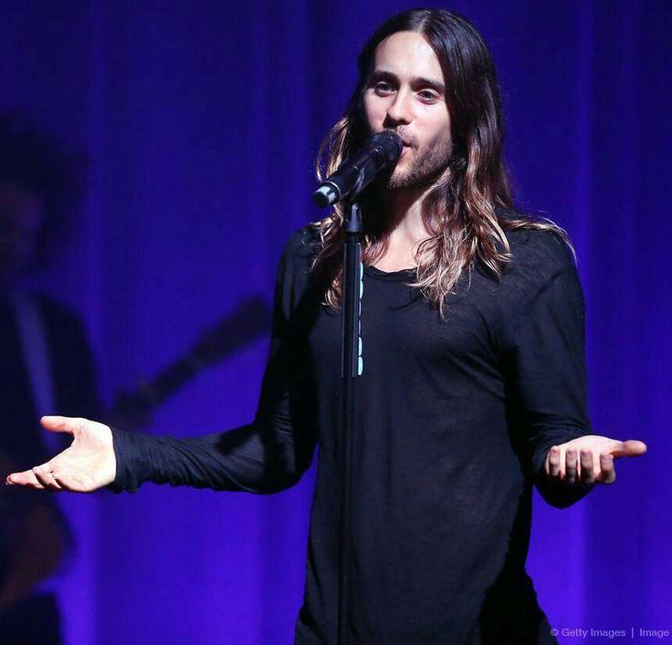 Jared leto