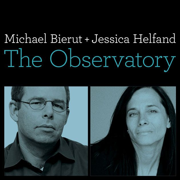 Download past episodes or subscribe to future episodes of The Observatory by Design Observer for free.