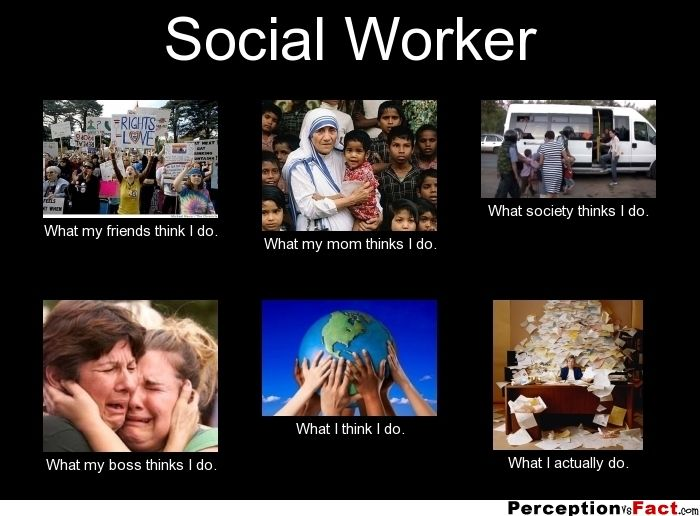 being a social worker Social workers help people solve and cope with problems in their everyday lives clinical social workers also diagnose and treat mental, behavioral, and emotional issues social workers work in a variety of settings, including mental health clinics, schools, child welfare and human service agencies.