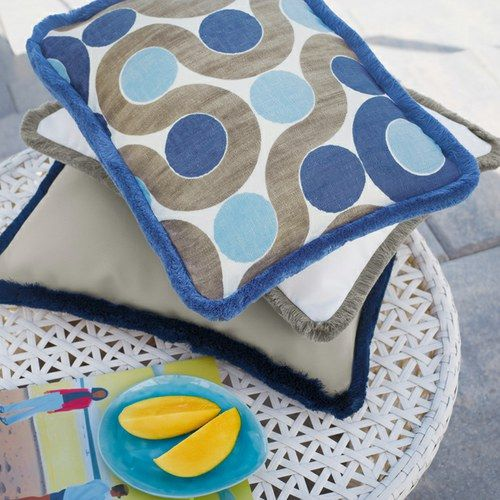 Solaris Cushions