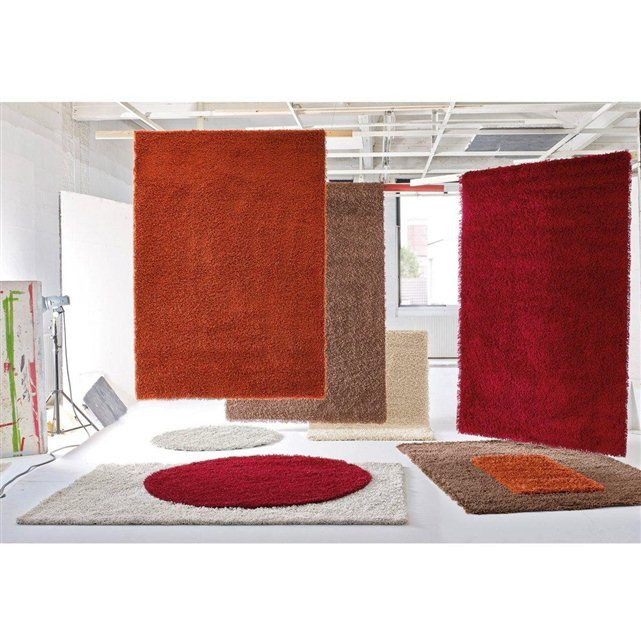 17 best ideas about tapis shaggy on pinterest tapis - La redoute tapis shaggy ...