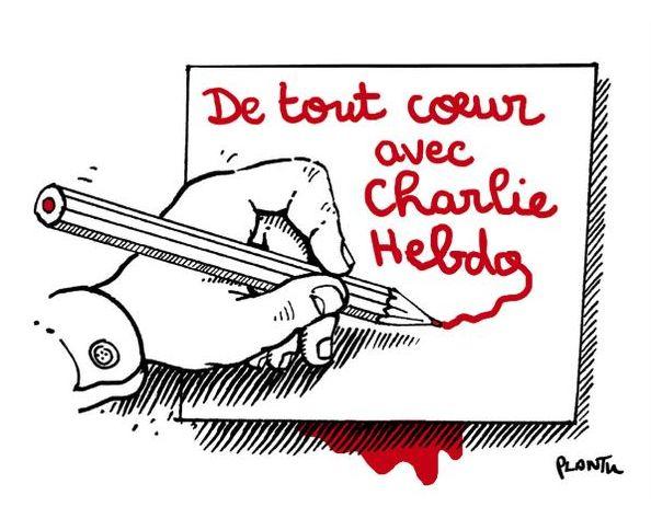 http://www.elle.fr/Societe/News/Charlie-Hebdo-les-illustrateurs-du-monde-entier-rendent-hommage-au-journal/Plantu-illustrateur-francais