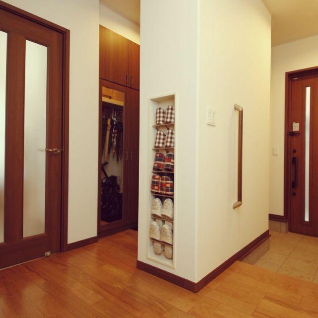 シューズクローク/Entrance…などのインテリア実例 - 2015-07-03 05:36:30 | RoomClip(ルームクリップ)