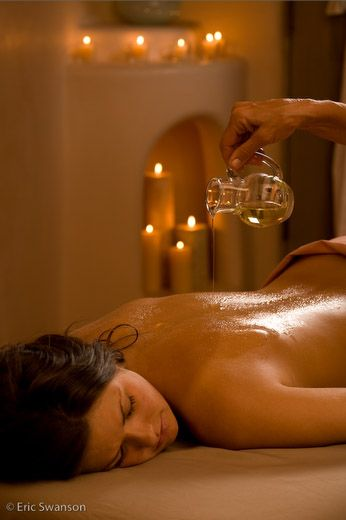 sensual massage in santa fe