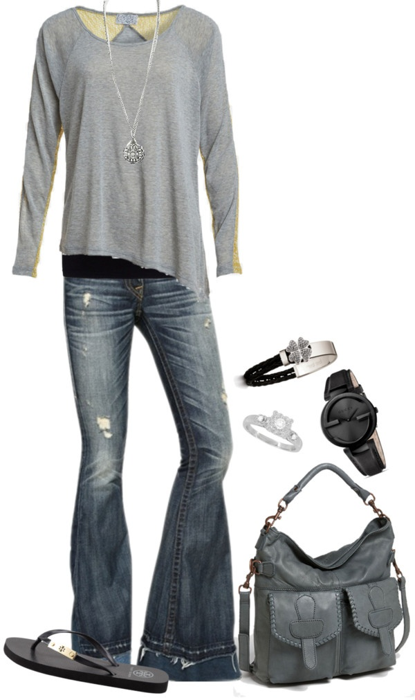"""""""My kind of Comfort"""" by tmlstyle ❤ liked on Polyvore"""