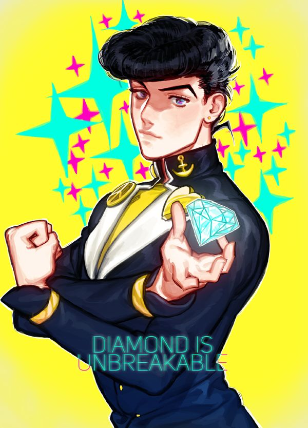 Jojo: anyone want to hang out? Maybe go get some ice cream or something. I don't know. What do other fandoms do?