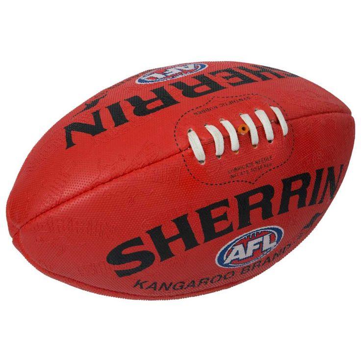 Image result for sherrin football