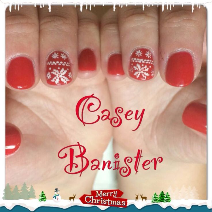 The 142 best Ugly Christmas Sweater Nail Art images on Pinterest ...