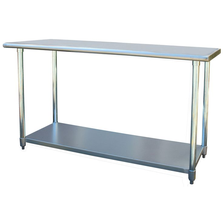 best 25+ stainless steel work table ideas on pinterest | stainless