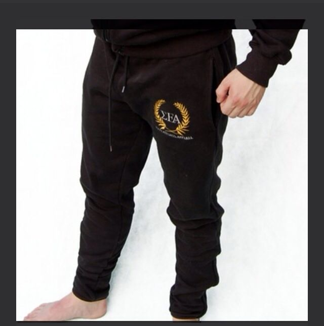 Elite Joggers Black - £20.99  Combines comfort and practicality making them ideal for winter training and loungewear.