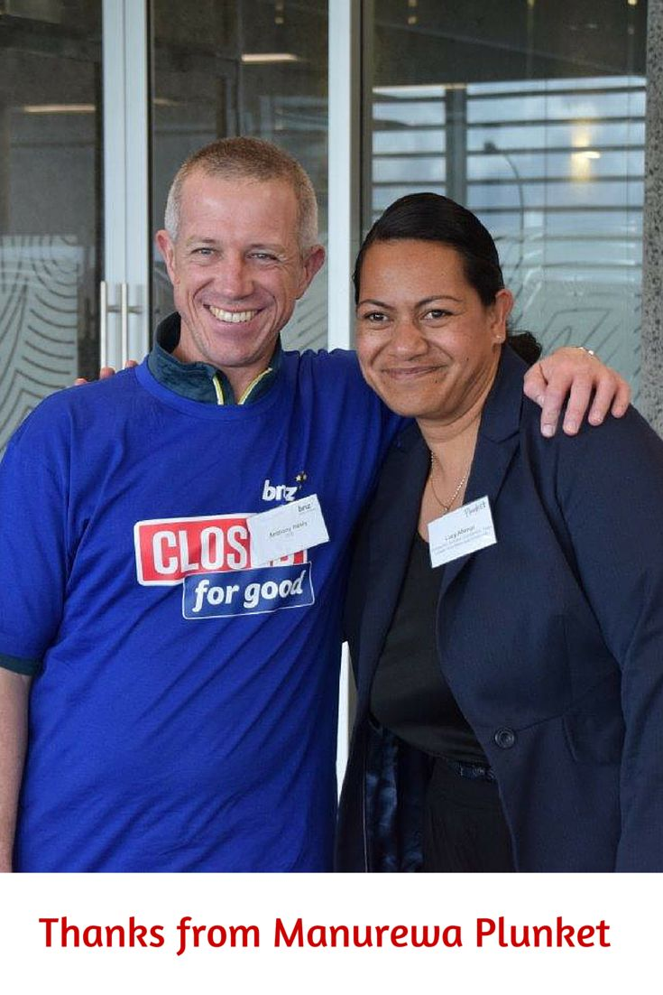 Thank you to our wonderful Principal Partner BNZ for helping us develop a project plan to revitalise the Manurewa Plunket Centre on Closed for Good day. Plunket is looking forward to working with you over the next few months to complete the project and celebrate our collective efforts. We love you! #ClosedForGood2015