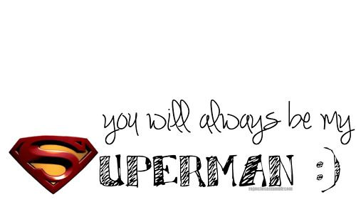 Superman Love Quotes Image Search Results