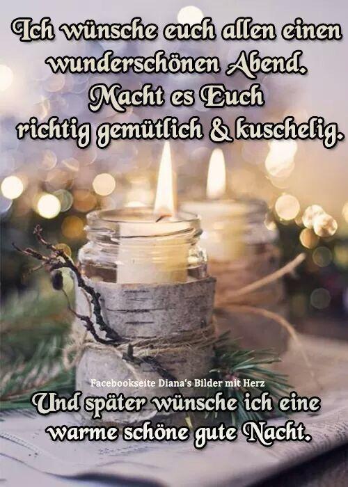 Verliebte Guten Morgen Grüße German Good Night Good Morning Night